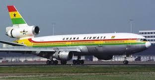 Ghana Airways - Set up by Nkrumah. Collapsed in 2001